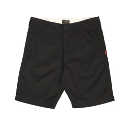 WTAPS Buds Shorts Black