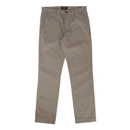 WTAPS Copo Twill Trousers Grey