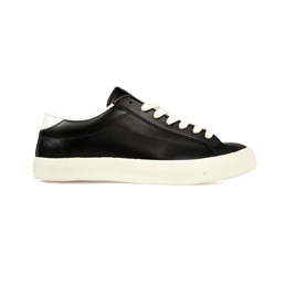 WTAPS Court Low Black
