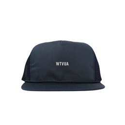WTAPS Militia 02 Cap Navy