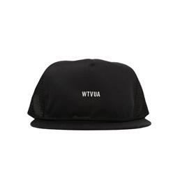 WTAPS Militia 02 Cap Black