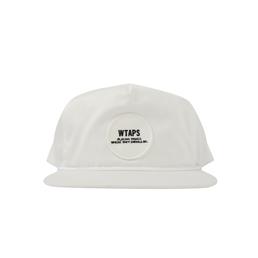 WTAPS Militia 03 Cap White