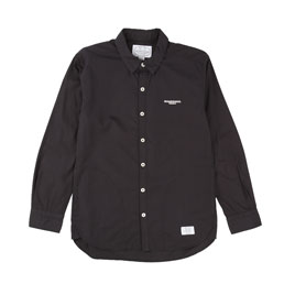 Neighborhood Classic Work Shirt Navy