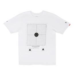 WTAPS Point Man T-Shirt White