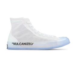 The 10 : Converse x Off-White 70' Chuck HI