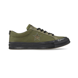 Carhartt WIP x Converse One Star - Herbal/Olive