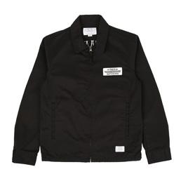 NH Kendall Work C-Jacket Black
