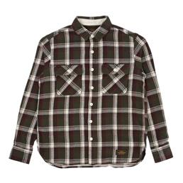 NH Cabella C-Shirt LS Green