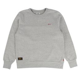 WTAPS Hellweek Sweater 01 Grey