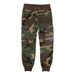 WTAPS UDT Trousers Copo Camo Woodland