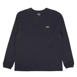 WTAPS Worker T-Shirt Navy