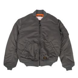 WTAPS MA-1 Jacket Grey