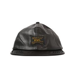WTAPS A-3 02 Cap Black