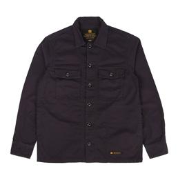 NH BDU C-Shirt LS Navy