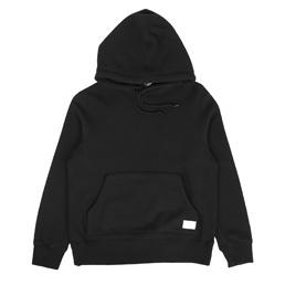NBHD 80 C-Hooded LS Black