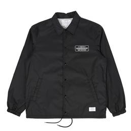 NH Brooks N-Jacket Black