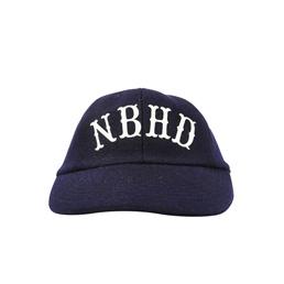 NBHD Varsity WN-Cap Navy