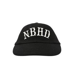 NBHD Varsity WN-Cap Black