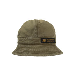 NBHD Mil-Ball Hat Olive Drab