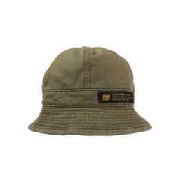 NBHD Mil-Ball Hat Olive Drab