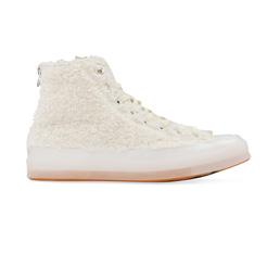 Converse x CLOT CT HIGH - Cream