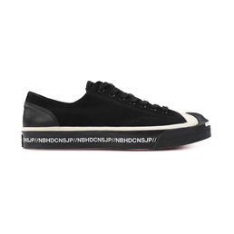 Converse x NBHD JP Low Black