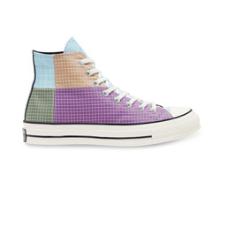 Converse CT 70 Quad Ripstop Hi - Dewberry