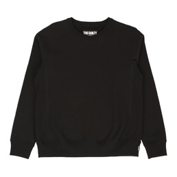 Wacko Maria Heavyweight Crewneck Sweat Black