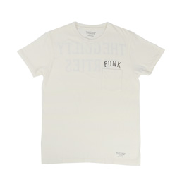 Wacko Maria Resort T-Shirt White