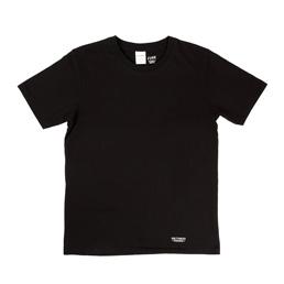 Wacko Maria Guilty Parties T-Shirt Black