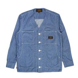 NBHD Wilburys L/S Shirt Indigo