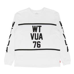 WTAPS WTVUA T-Shirt White