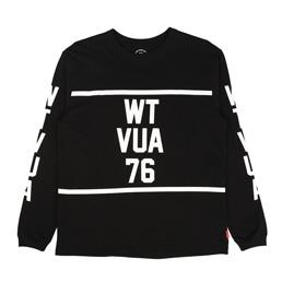 WTAPS WTVUA T-Shirt Black