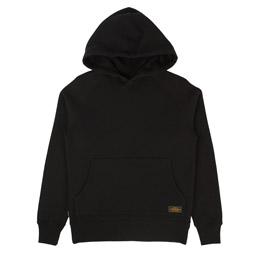 NBHD Cam LS Hooded Sweat Black