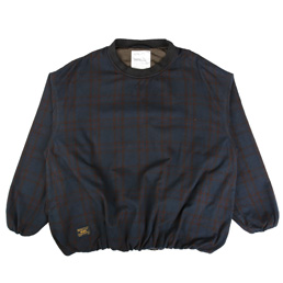 WTAPS Frock Jacket Black