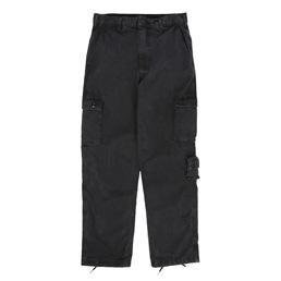 WTAPS Jungle Stock 02 Pants Black