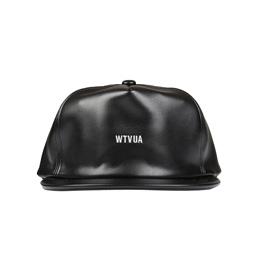 WTAPS Militia 04 Cap Black