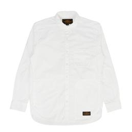 NBHD Classic L/S Shirt White