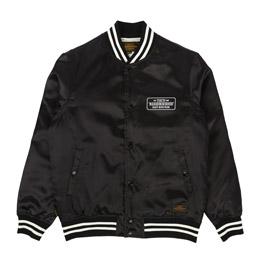 NBHD B.B Jacket Black