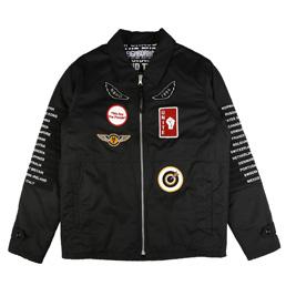 NBHD Design SS 03 Copo T-Shirt Black