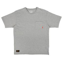 WTAPS Blank SS Loopwheel T-Shirt