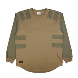 WTAPS Agent T-Shirt Olive