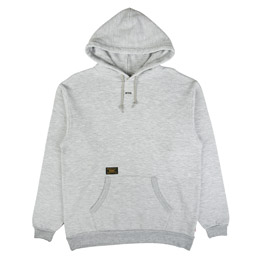 WTAPS Hellweek Hooded 01 Sweatshirt Grey