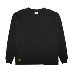 WTAPS Waffle 03 T-Shirt Black