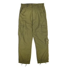WTAPS Jungle Stock Trousers Olive Drab