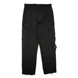 WTAPS Jungle Stock Trousers Black
