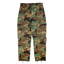 WTAPS Jungle Stock 02 Trousers Woodland