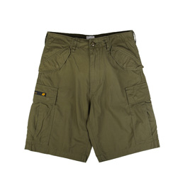 WTAPS Cargo 01 Ripstop Shorts Olive Drab