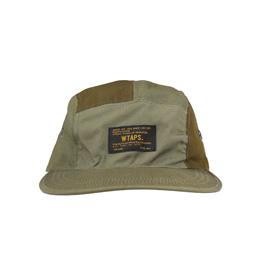 WTAPS T-5 01 Cap Ripstop Olive Drab