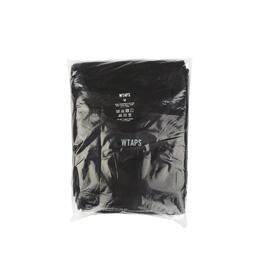 WTAPS Skivvies T-Shirt Black